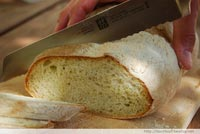 Zucchini-Thyme-Buttermilk-Bread