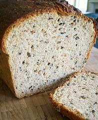 Ali Baba Sesame Bread