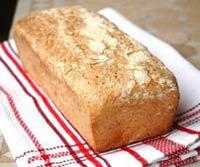 Peter Reinhart's 100% rye sourdough bread