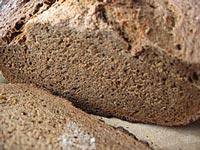 Heidelberg Rye bread