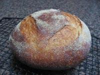 Barm Bread