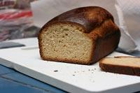 Portugese Bread / Italian Bread