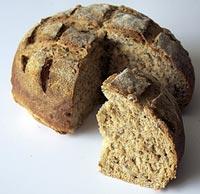 Hazel Maizel Bread