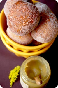Polish Doughnuts