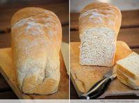 Good Morning Toast or Sandwich Bread
