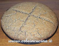 Herbed Millet Bread
