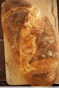 The Z-Loaf