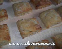 Kamut Biscuits with Rosemary