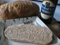 Finnish Rye Bread