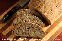 Seaweed Bread