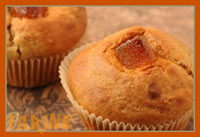 Ginger Hazelnut Babycakes