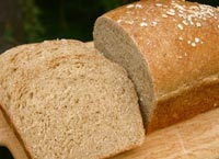 Vermont Oatmeal Maple-Honey Bread