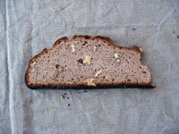Dan Lepard's Walnut Loaf