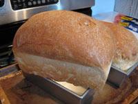 Loretta Lynn's Yeast Bread