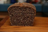 Royal Grains Bread
