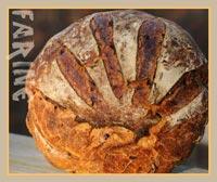 Wild Rice Bread