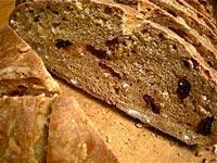 Whole-Wheat Farro Bread