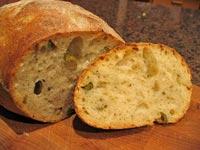 White Thyme Bread