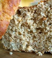 Bite of Heaven Bread