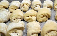 The Spiced Life Family Sweet Rolls