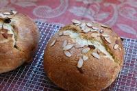 Christmas Yeast Bread