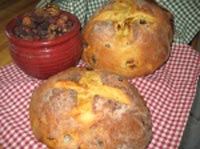 Kelso Panettone