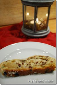 Christstollen