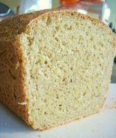 Black-Eyed Bread
