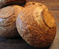 Griffen's Sourdough Bread
