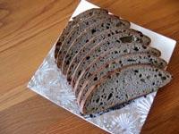 Buckwheat Sourdough